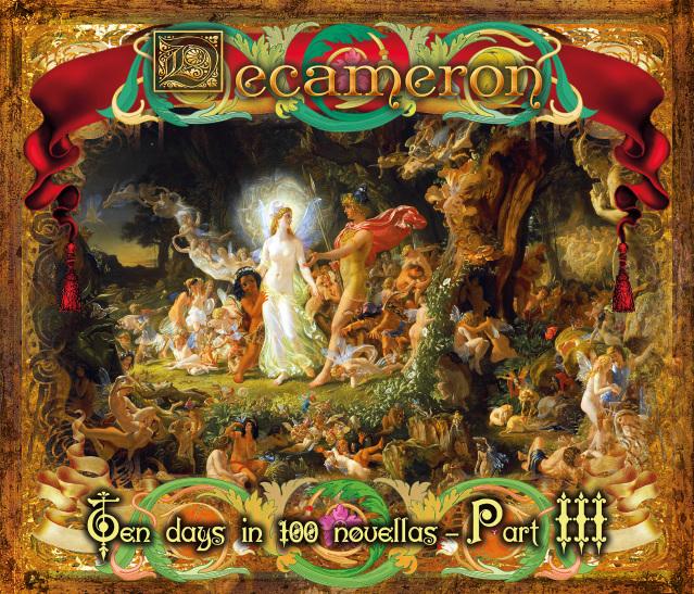 Decameron III