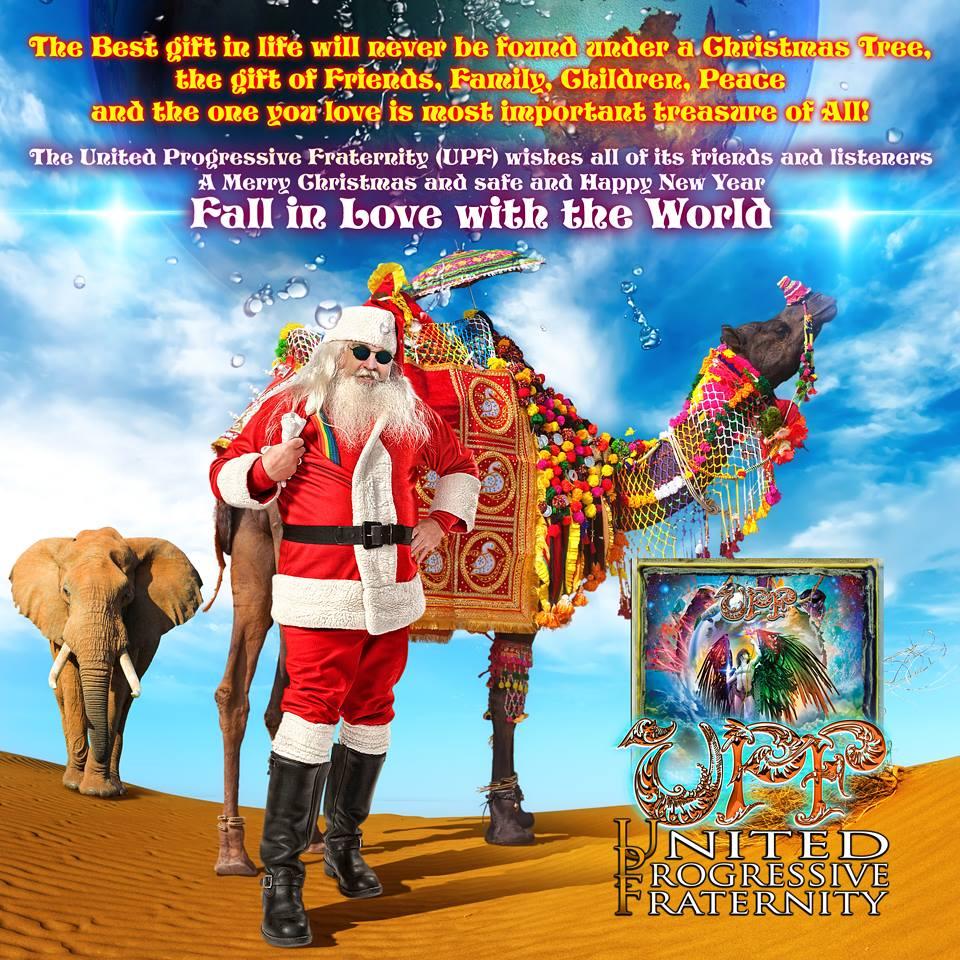 UPF Christmas 2015
